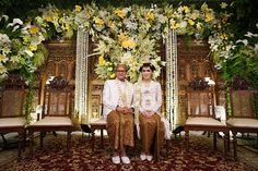Perpaduan Pernikahan Adat Lampung dan Jawa - DSC07556