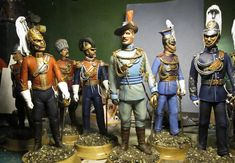 Toy Soldiers for collectors