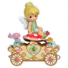 Have A Fairy Happy Birthday - Birthday - Figurines - Precious Moments