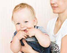 Jucării senzoriale pentru bebeluși/Totul despre mame