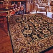 An area rug can be a nice addition to the decor of any home, but a crease in the rug can be not only an eyesore, but a tripping hazard as well. There are many suggestions on how to remove a crease or wrinkle in an area rug, but many either end up damaging the rug or just don't work. Here is one proven method that may help you.