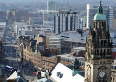Town Hall Sheffield