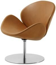 Modern Armchairs - Contemporary Armchairs - BoConcept. Ogi chair - has a footstool too