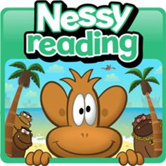 These are some fabulous online Orton-Gillingham Based reading games. The program offers a research driven technology that accelerates reading skills and automaticity. Nessy Reading offers: – Reading Needs Assessments – Common Core progress monitoring – Student performance monitoring – Guided intervention – Structural analysis – the ability to break words into root prefix and suffix.  $