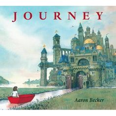 Journey by Aaron Becker   |   #100PictureBooks   |   #PictureBooks   |   The Complete Picture Book Workshop 2014 @ The Writing Barn (@Writing Barn)