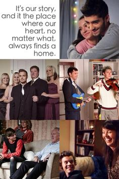 #SOML i cried when Louis part came on when his grandparents disappeared... AND ABOUT DIED BECAUSE THE MUSIC VIDEO CAME OUT ON MY BIRTHDAY
