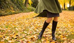 Boot care 101: Everything you need to know (and own) http://aol.it/1uBaLIL