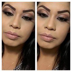 Make Up para minha linda @kerolainepassos �� . . . #base #beautiful #beauty #concealer #cosmetic #cosmetics #crease #eyebrows #eyeliner #eyes #eyeshadow #fashion #foundation #glitter #gloss #glue #instamakeup #lash #lashes #lip #lips #lipstick #makeup #mascara #palettes #powder #primers #tar http://ameritrustshield.com/ipost/1548656369824728420/?code=BV97sNijIVk