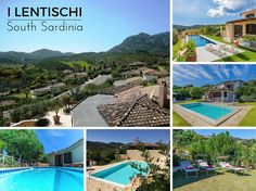 HOLIDAYS IN I LENTISCHI – NEAR CHIA, SOUTH SARDINIA If you are looking for a…