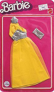 1977 Barbie - Best Buy Fashions # ?