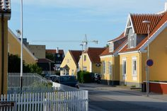 Skagen, Danmark