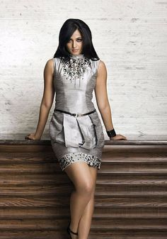 Tollywood Actress Anushka Shetty Long Legs Photoshoot