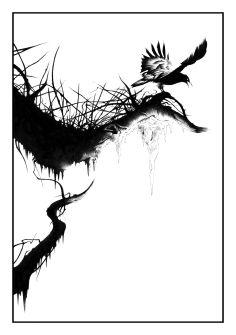 Dark Tower by Jae Lee *