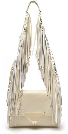 Sara Battaligia Teresa Shoulder Bag