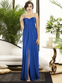 Dessy Collection Style 2879 http://www.dessy.com/dresses/bridesmaid/2879/?color=amethyst&colorid=1