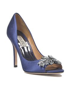 BADGLEY MISCHKA  2014 Shoes - Sandal - Heels - Wedding - / Zapatos - Sandalias - Boda - Noche