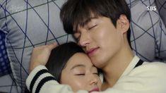 Legend of the Blue Sea: Episode 15 » Dramabeans Korean drama recaps