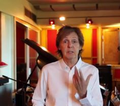 Paul McCartney enfin rétabli