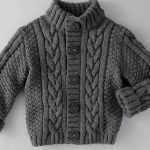 35 Ideas for knitting sweaters for boys baby vest Toddler Cardigan, Knitted Baby Cardigan, Knit Baby Sweaters, Boys Sweaters, Knitting Sweaters, Baby Boy Knitting, Knitting For Kids, Free Knitting, Baby Knits
