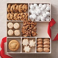 Christmas Cookie Recipes: Cookie Swap