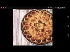 TARTA SALADA DE CARNE Y QUESO - YouTube