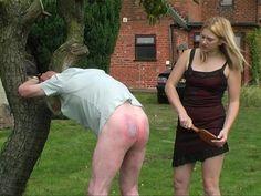 Need Her Discipline
