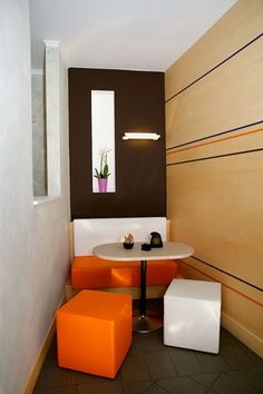 arredamento bar low cost | Bar and Restaurant design | Pinterest ...