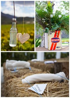 Real Wedding at Cabriéres {Lindi & Scott} Wedding Themes, Wedding Styles, Wedding Venues, Wedding Decorations, Themed Weddings, Wedding Ideas, Shed Wedding, Our Wedding, Party Planning