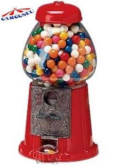 Carousel Classic Jr Gumball Machine Bank -- Find out more about the great product at the image link.