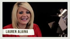 """Parade Rewind with Lauren Alaina Published on Jul 10, 2013 Country star and American Idol alum Lauren Alaina stopped by to chat with Parade about her new single, """"Barefoot and Buckwild,"""" her small town beginnings, favorite Idol memories, and more."""