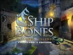 Download for PC: http://www.wholovegames.com/hidden-object/hallowed-legends-ship-of-bones-collectors-edition.html  Hallowed Legends: Ship of Bones Collector's Edition PC Game, Adventure Games. Follow the trail of the mysterious woman in white and discover the secret behind her terrible task! Download Hallowed Legends: Ship of Bones Collector's Edition Game for Mac for free: http://www.wholovegames.com/hidden-object-mac/hallowed-legends-ship-of-bones-collectors-edition-2.html