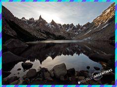 Paisaje de montaña muy cercano a #ElBolsón, #RíoNegro. ¿Cuál es su rincón favorito en la #Patagonia? #Turismo #Argentina #ViajesGuíasYPF #GuíasYPF #Viajes #YPF