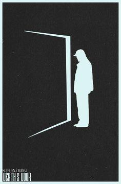 7x10 Death's Door