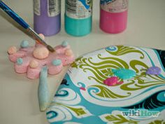 Make modelling clay at home