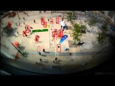 Dynamic Public Spaces Workshop: Senseable City Lab @ BMW Guggenheim Lab