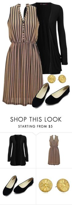 """Teacher Outfits on a Teacher's Budget 264"" by allij28 ❤ liked on Polyvore featuring WearAll and T Tahari"