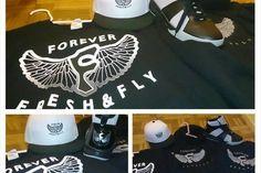 Fresh Kics LLC, Forever Fresh & Fly