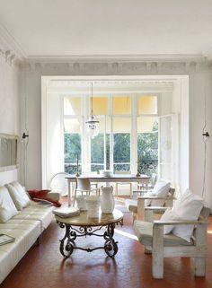 Un Coeur en Provence: Se vêtir - gorgeous site.   pretty decor ...