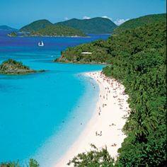 St. John, Virgin Islands