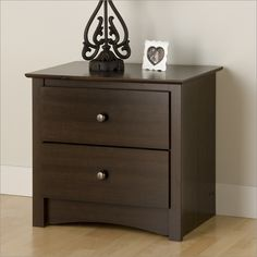 I want to find 2 second hand night stands put them side by side with a glass top and use them as a table next to sofa.  face drawers toward sofa for easy access and put magazine rack on the side to store laptop.  great storage for a small home.