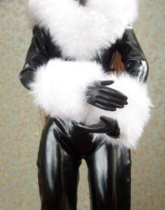 Tonner BLACK CAT (T12MVDD02) hands