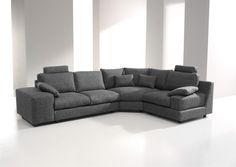 Eye Catching Modular Sofa Designs for a Unique Modern Studio Apartment Sofa Bed, Sectional Sofa, Couch, Apartment Living, Living Room, Studio Apartment, Home Sofa, 5 Seater Sofa, Comfortable Sofa