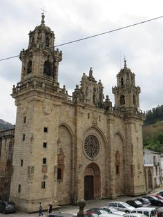 Mondonedo Spain