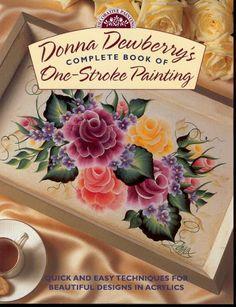 One Stroke - Complete Book - Michelle L. Porte V. - Álbuns da web do Picasa... Free book!!