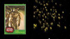 #StarWars #C3PO #HanSolo #Solo #Goldenrod #ScienceFiction #Joke #Parody #Comedy #Humour Anthony Daniels, Sci Fi, Star Wars, Jokes, Stars, Movie Posters, Humor, Science Fiction, Husky Jokes