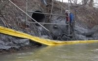 Duke Energy suspected of illegal dumping