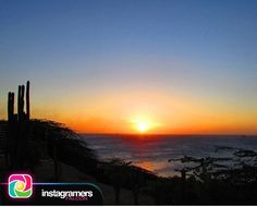 Fotografía de: @victorpalmitesta . .  Comparte tu fotografía utilizando nuestro tags y formaras parte de la comunidad mas grande de instagramers a nivel mundial presente en el estado Falcón . .  Atardecer como una postal... Playa Cardón Paraguana Falcon . .  #instapic #picoftheday #photooftheday #igersvenezuela #socialmedia #photo #sunrise  #instagood #sunset #falcon #venezuela #paraguana #elnacionalweb #phoneography #pic #share #pfgcrew #sky  #puntofijoguia #igersfalcon