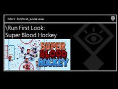 Super Blood Hockey - First look https://youtu.be/QanYu8uHUIk #gamernews #gamer #gaming #games #Xbox #news #PS4