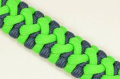 How to make a Rigid King Cobra Paracord Buckle Bracelet Paracord Tutorial, Paracord Bracelet Instructions, Bracelet Tutorial, Hemp Bracelets, Paracord Bracelets, Survival Bracelets, Paracord Belt, Make Your Own Bracelet, Paracord Projects