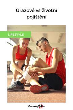 Vyznat se v pojistných termínech může být někdy těžké a řada lidí často tápe i v takové otázce, jaký je rozdíl mezi životním a úrazovým pojištěním. Je důležité vědět, za co vlastně platíte a na jaká rizika jste pojištěni. Gym Equipment, Lifestyle, Sports, Sport, Workout Equipment, Exercise Equipment, Fitness Equipment